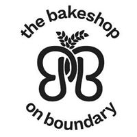 The Bakeshop on Boundary