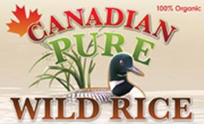 Canadian Pure Wild Rice
