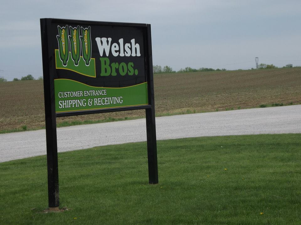 Welsh Bros. Farms